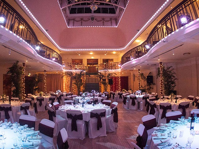 Finding the Right Venue for Your Wedding