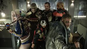 Rumors of behind the scenes issues during the filming of Suicide Squad