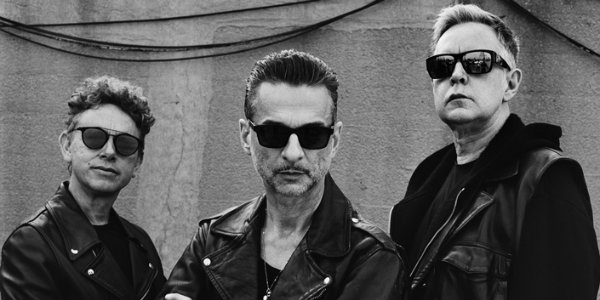 Depeche Mode – Spirits In The Forest Movie Documentary Review