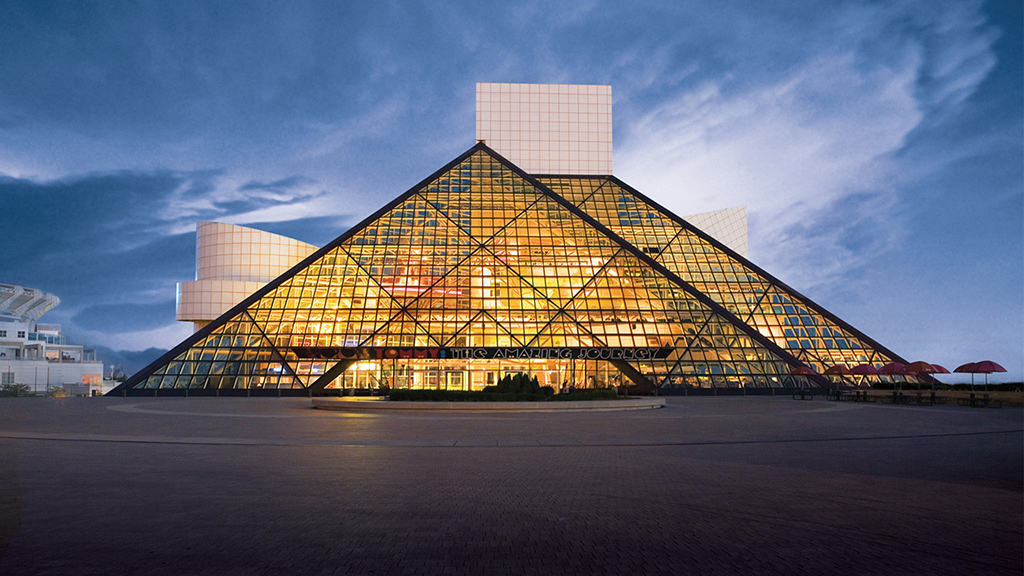 Is it time to take the 'Rock & Roll' out of the Rock & Roll Hall of Fame?