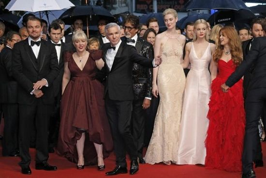 Research Suggests Movie Stars Aren't Worth Their Salaries