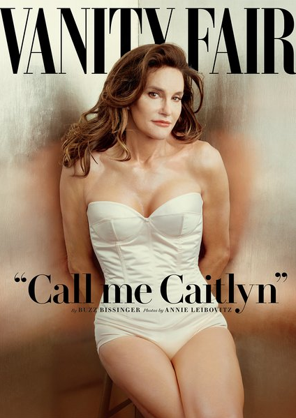 Netsphere blows up with comments about Bruce Jenner's Vanity Fair Pic