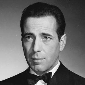 The Death of Humphrey Bogart