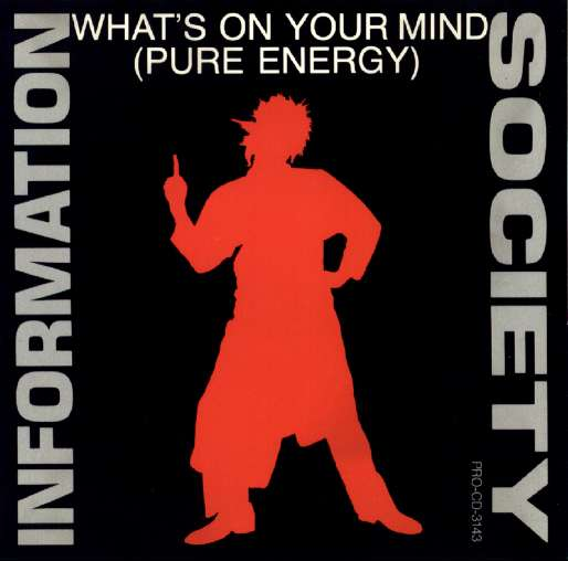 How Information Society cleared a Star Trek Sample in the 80's