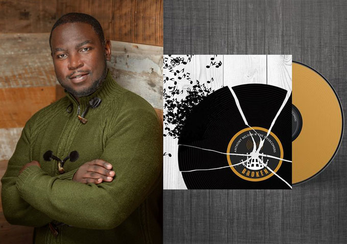 Anthony Nelson and the Overcomers New Album: Worship: In Spirit and In Truth